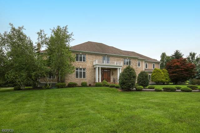 380 Minebrook Rd, Far Hills Boro, NJ 07931 (MLS #3662672) :: The Debbie Woerner Team