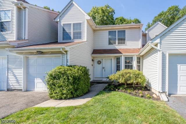 26 Iroquois Trl, Branchburg Twp., NJ 08876 (MLS #3662677) :: Zebaida Group at Keller Williams Realty