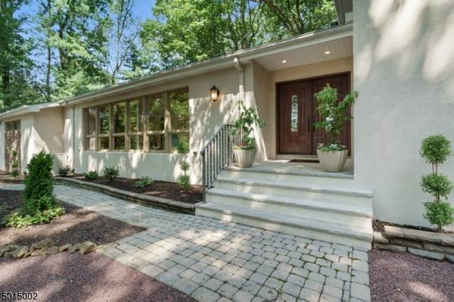65 Hillcrest Rd, Bridgewater Twp., NJ 08836 (MLS #3662715) :: Provident Legacy Real Estate Services, LLC
