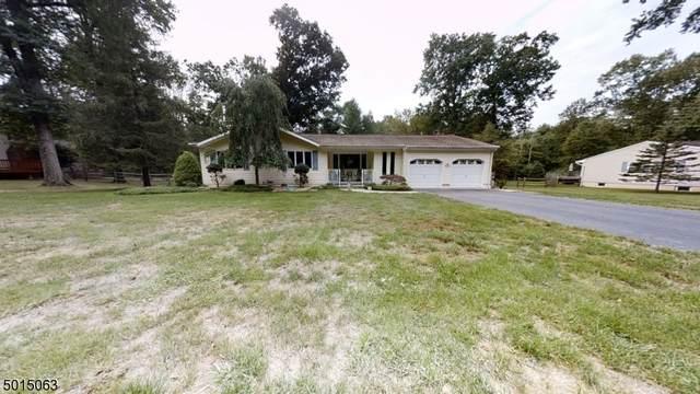 1161 Papen Rd, Bridgewater Twp., NJ 08807 (MLS #3662729) :: The Karen W. Peters Group at Coldwell Banker Realty