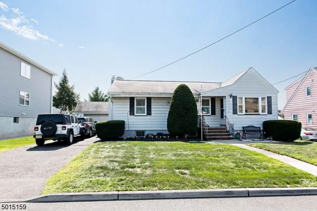 18 Franklin Ave, Wallington Boro, NJ 07057 (MLS #3662800) :: The Sue Adler Team