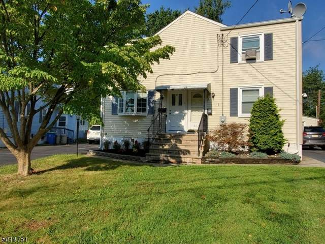 661 Crescent Dr, Bound Brook Boro, NJ 08805 (MLS #3662804) :: The Karen W. Peters Group at Coldwell Banker Realty