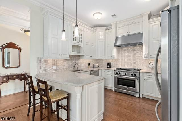 50 Parmley Pl, Unit 207 #207, Summit City, NJ 07901 (MLS #3662832) :: The Karen W. Peters Group at Coldwell Banker Realty