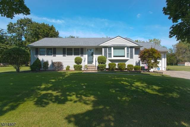 40 Franklin Dr, Hillsborough Twp., NJ 08844 (MLS #3662843) :: Team Francesco/Christie's International Real Estate