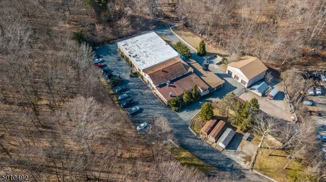 52 Maple Ter, Rockaway Twp., NJ 07866 (MLS #3662856) :: SR Real Estate Group