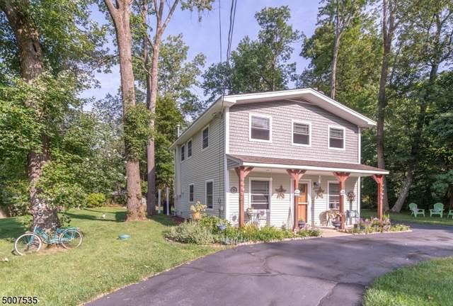 19 Black Oak Dr, Vernon Twp., NJ 07462 (MLS #3662859) :: Team Francesco/Christie's International Real Estate