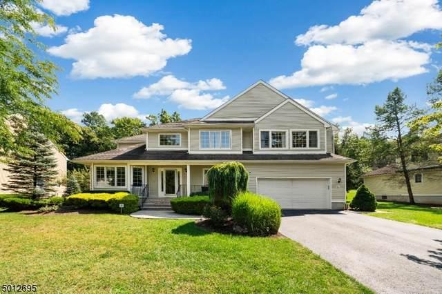 58 Ridge Drive, Montville Twp., NJ 07045 (MLS #3662864) :: Pina Nazario