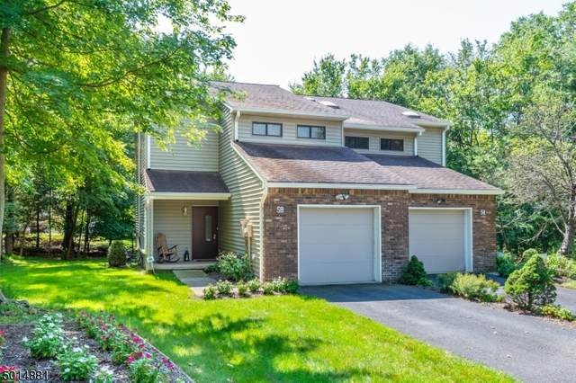 58 Lockley Ct, Wayne Twp., NJ 07470 (MLS #3662893) :: The Sue Adler Team