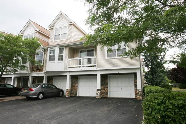 2 Pasture Ct #2, Roxbury Twp., NJ 07852 (MLS #3662910) :: Team Francesco/Christie's International Real Estate