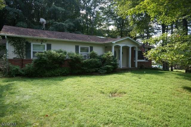 269 Old Chimney Ridge Rd, Montague Twp., NJ 07827 (#3662937) :: NJJoe Group at Keller Williams Park Views Realty