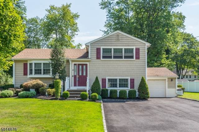 8 Felch Rd, Florham Park Boro, NJ 07932 (MLS #3662954) :: The Debbie Woerner Team