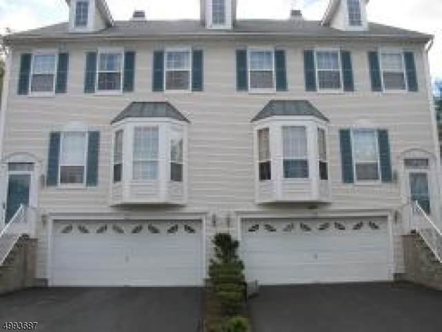 38 Gannet Ct #38, Wayne Twp., NJ 07470 (MLS #3662984) :: Mary K. Sheeran Team