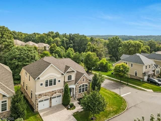 50 Betsy Ross Drive, Warren Twp., NJ 07059 (MLS #3663003) :: RE/MAX Select
