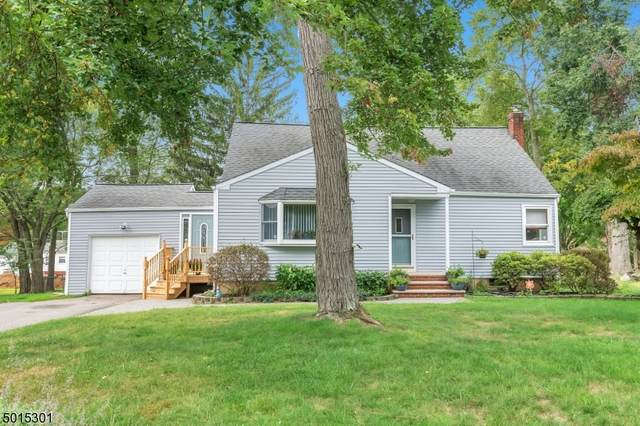 42 Christopher St, Rockaway Twp., NJ 07866 (MLS #3663027) :: The Karen W. Peters Group at Coldwell Banker Realty