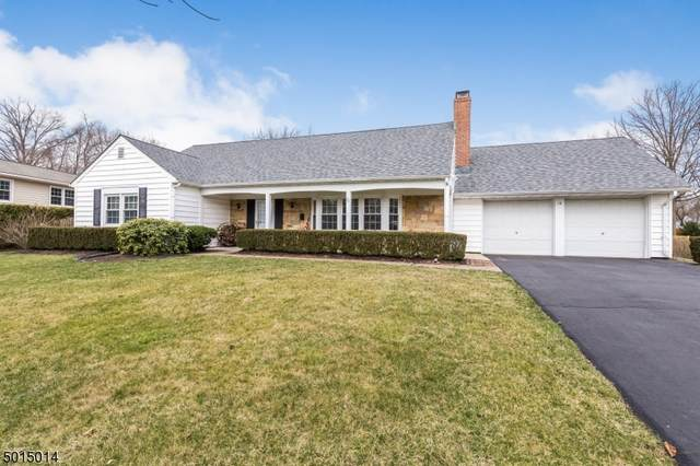 18 Marigold Ln, Franklin Twp., NJ 08873 (MLS #3663032) :: Team Francesco/Christie's International Real Estate