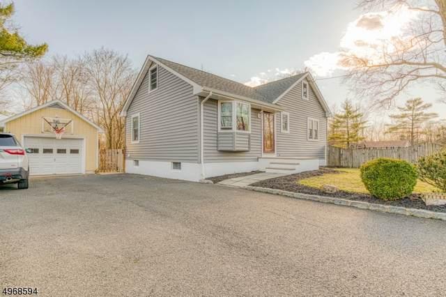 2011 Roosevelt Ave, Hillsborough Twp., NJ 08844 (MLS #3663037) :: Team Francesco/Christie's International Real Estate