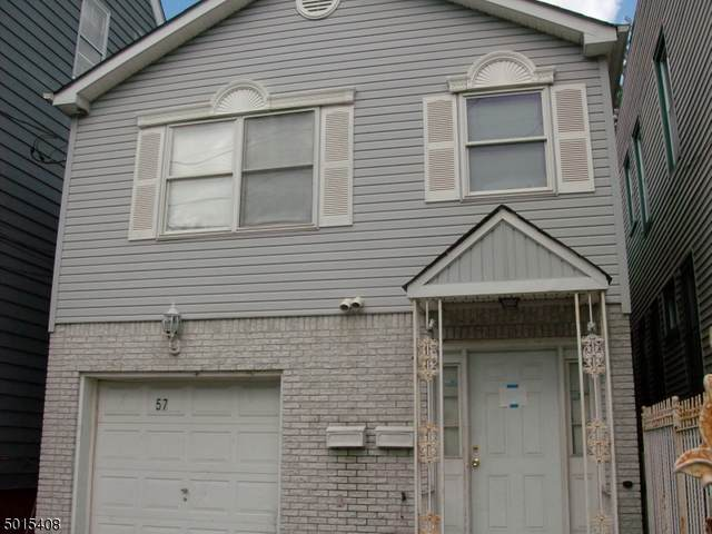 57 Dewey St, Newark City, NJ 07112 (MLS #3663083) :: The Karen W. Peters Group at Coldwell Banker Realty