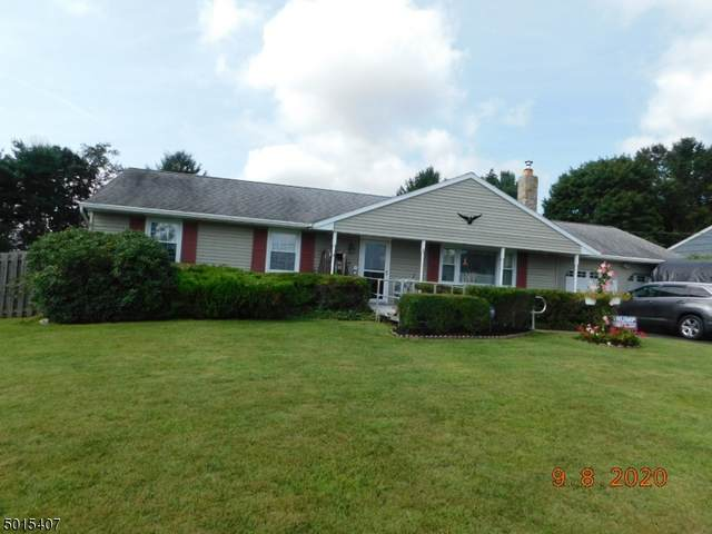 19 Whites Rd, Franklin Twp., NJ 07882 (#3663094) :: Nexthome Force Realty Partners