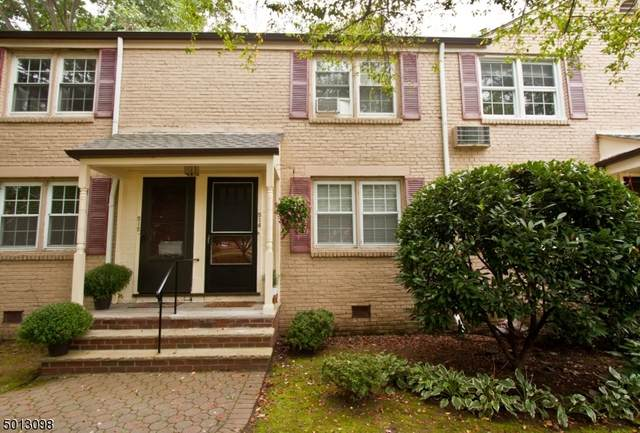 514 E Lincoln Park, Cranford Twp., NJ 07016 (MLS #3663098) :: The Debbie Woerner Team