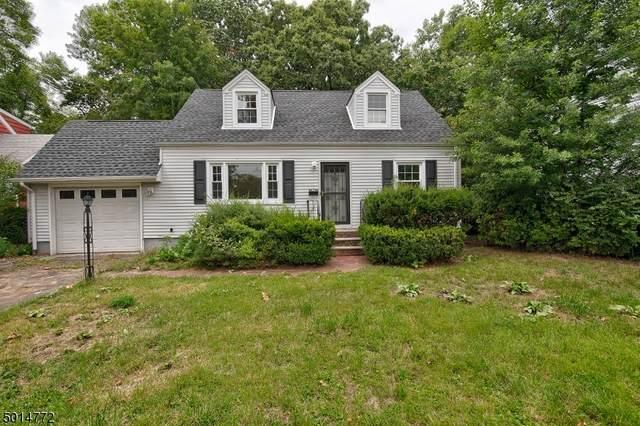 11 2ND AVE, Roseland Boro, NJ 07068 (MLS #3663113) :: SR Real Estate Group