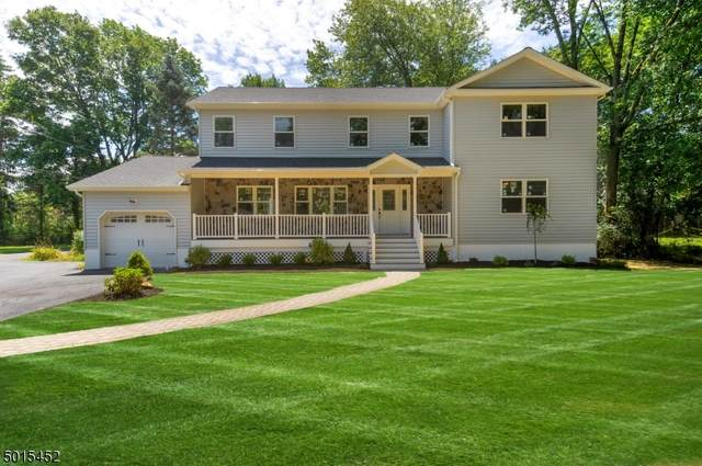 65 Woodland Rd, Mendham Twp., NJ 07869 (MLS #3663132) :: William Raveis Baer & McIntosh