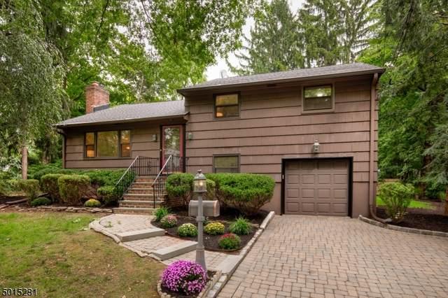57 Cypress St, Millburn Twp., NJ 07041 (MLS #3663137) :: The Karen W. Peters Group at Coldwell Banker Realty