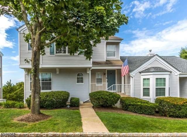 249 Long Meadow Rd, Bedminster Twp., NJ 07921 (MLS #3663140) :: The Karen W. Peters Group at Coldwell Banker Realty