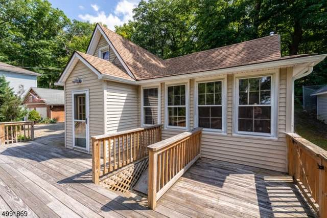 15 Homestead Rd, West Milford Twp., NJ 07421 (MLS #3663147) :: SR Real Estate Group