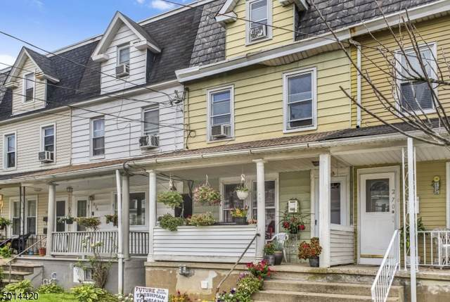 272 Lincoln St, Phillipsburg Town, NJ 08865 (#3663160) :: Jason Freeby Group at Keller Williams Real Estate