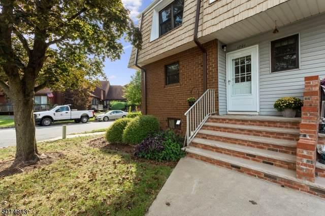 1701 Regents Ct, Hillsborough Twp., NJ 08844 (MLS #3663186) :: Team Francesco/Christie's International Real Estate