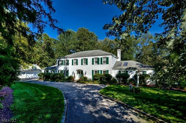 4 Edward Shippen Ln, Morris Twp., NJ 07960 (MLS #3663218) :: Team Braconi | Christie's International Real Estate | Northern New Jersey