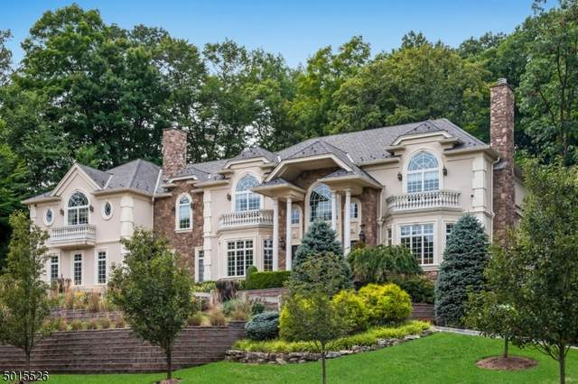 79 Bramshill Dr, Mahwah Twp., NJ 07430 (MLS #3663219) :: The Dekanski Home Selling Team