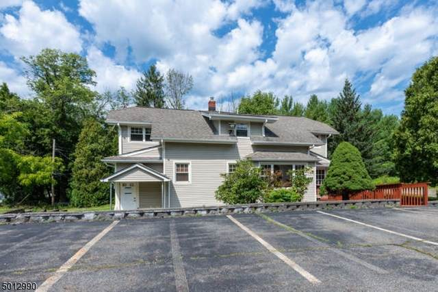 1433 Union Valley Rd, West Milford Twp., NJ 07480 (MLS #3663241) :: Zebaida Group at Keller Williams Realty