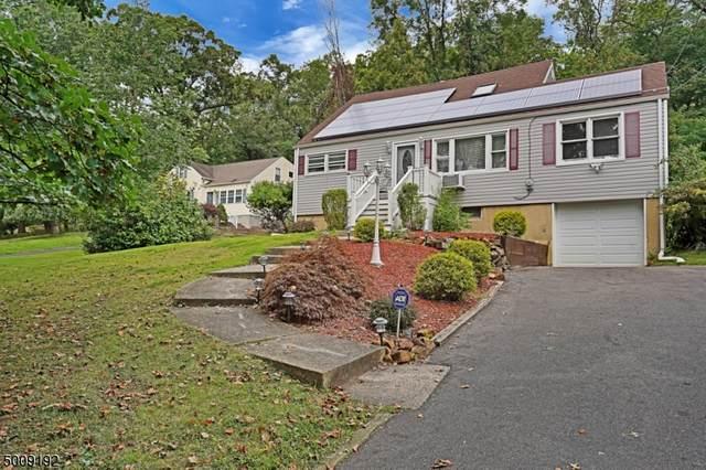 216 Mountain Pky, Green Brook Twp., NJ 08812 (MLS #3663264) :: Pina Nazario