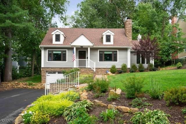 21 Acorn Dr, New Providence Boro, NJ 07901 (#3663288) :: NJJoe Group at Keller Williams Park Views Realty