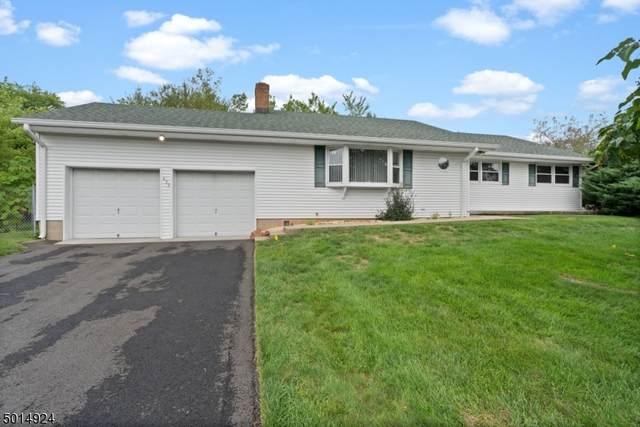 439 Country Club Rd, Bridgewater Twp., NJ 08807 (MLS #3663290) :: The Karen W. Peters Group at Coldwell Banker Realty