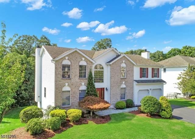 14 Dudley Ct, Wayne Twp., NJ 07470 (MLS #3663389) :: Team Francesco/Christie's International Real Estate
