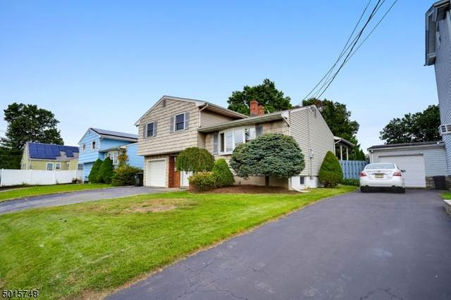 277 Middlesex Essex Tpke, Woodbridge Twp., NJ 08830 (MLS #3663455) :: The Karen W. Peters Group at Coldwell Banker Realty