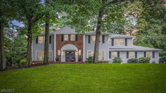 150 Colchester Rd, New Providence Boro, NJ 07974 (MLS #3663456) :: Zebaida Group at Keller Williams Realty