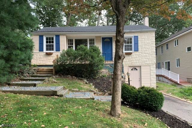 516 Ryerson Road, Roxbury Twp., NJ 07850 (MLS #3663465) :: The Karen W. Peters Group at Coldwell Banker Realty