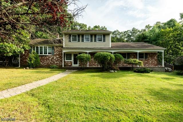 61 Hershey Rd, Wayne Twp., NJ 07470 (MLS #3663473) :: William Raveis Baer & McIntosh