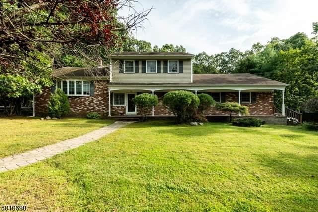 61 Hershey Rd, Wayne Twp., NJ 07470 (MLS #3663473) :: Provident Legacy Real Estate Services, LLC