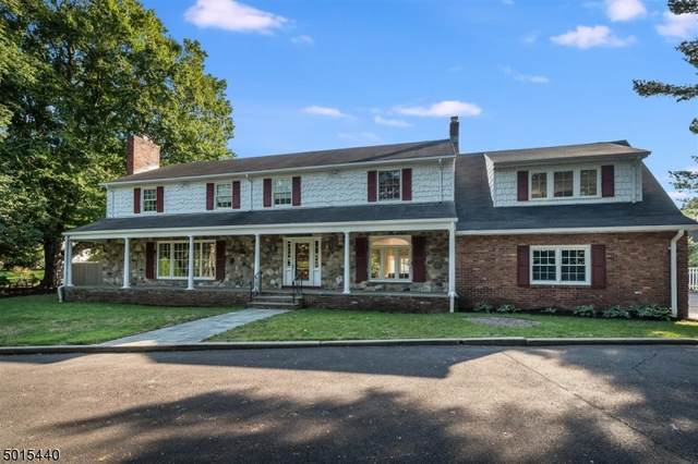 23 Calico Ln, Nutley Twp., NJ 07110 (MLS #3663498) :: Mary K. Sheeran Team