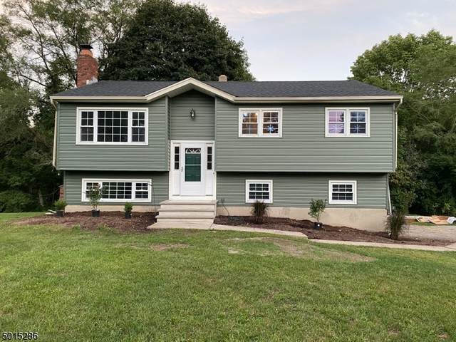 6 Courtland Dr, Wantage Twp., NJ 07461 (#3663505) :: Daunno Realty Services, LLC