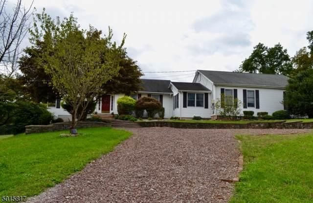 88 Hogback Rd, Franklin Twp., NJ 08867 (MLS #3663537) :: Team Braconi | Christie's International Real Estate | Northern New Jersey