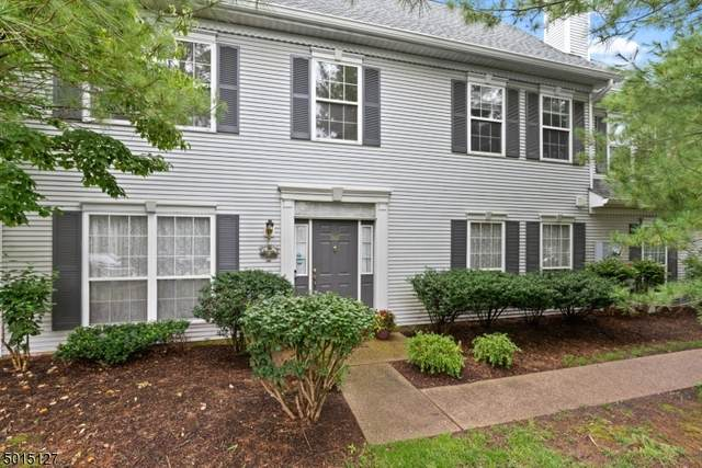 208 S Branch Dr, Readington Twp., NJ 08889 (MLS #3663593) :: Team Francesco/Christie's International Real Estate