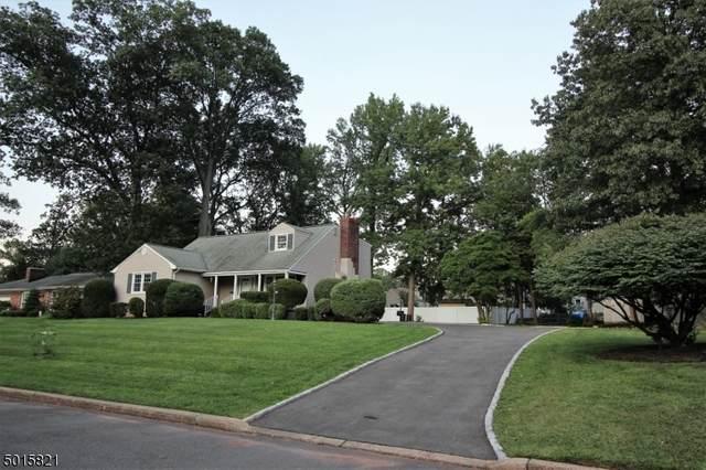 34 Pennington Ave, Woodbridge Twp., NJ 07067 (MLS #3663596) :: The Karen W. Peters Group at Coldwell Banker Realty