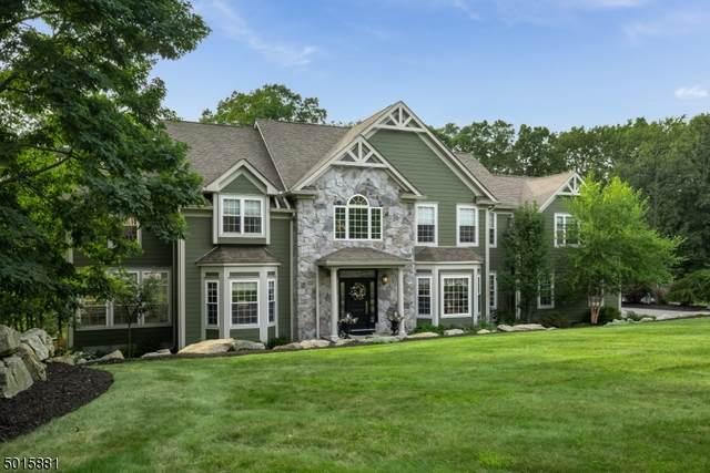 3 Manor Dr, Byram Twp., NJ 07821 (MLS #3663627) :: William Raveis Baer & McIntosh