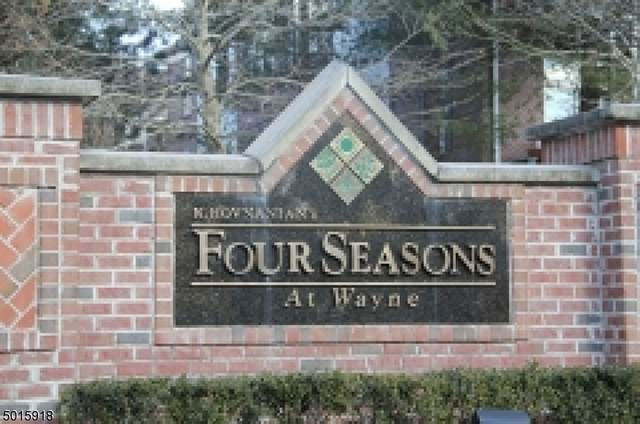1311 Four Seasons Dr #1311, Wayne Twp., NJ 07470 (MLS #3663660) :: SR Real Estate Group