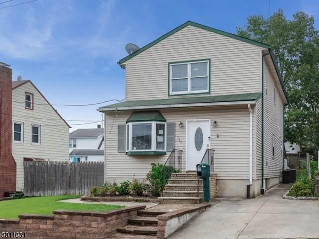 247 Burlington Ave, Paterson City, NJ 07502 (MLS #3663679) :: RE/MAX Platinum